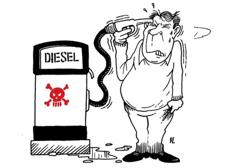 diesel-addiction-can-be-dangerous-cartoon-courtesy-cse-india